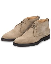 Tod's Desert-Boots - Mehrfarbig