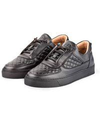 Leandro Lopes Sneaker FAISCA - Schwarz