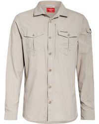 Craghoppers Hemd Regular Fit - Mehrfarbig