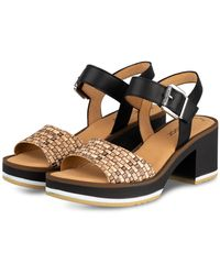 Gabor Sandaletten - Mehrfarbig