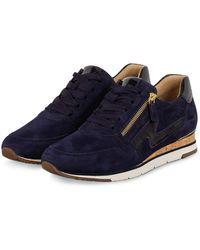 Gabor - Plateau-Sneaker - Lyst