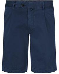 Joop! Chino-Shorts HAKOON - Blau