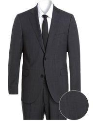 EDUARD DRESSLER - Anzug Smart-Tailored - Lyst