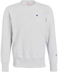Champion Sweatshirt - Grau