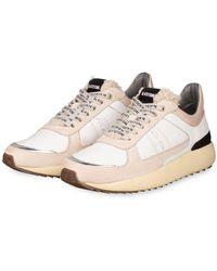 Blackstone Sneaker - Natur