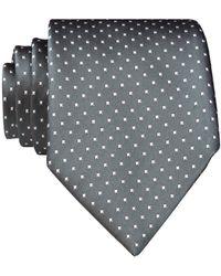 BOSS Krawatte - Grau