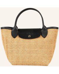 Longchamp Handtasche LE PLIAGE - Natur