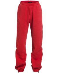 DSquared² Sweatpants - Rot