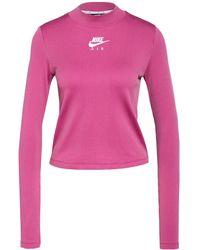 Nike - Longsleeve AIR - Lyst