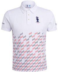 North Sails Piqué-Poloshirt Regular Fit - Mehrfarbig