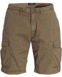 Scotch & Soda - Cargo-Shorts Regular Fit - Lyst