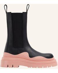Bottega Veneta - Chelsea-Boots THE TIRE - Lyst