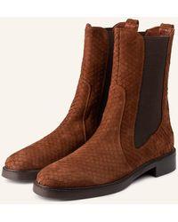 Pertini Chelsea-Boots - Braun
