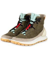 Ecco Hightop-Sneaker EXOSTRIKE M - Grün