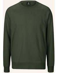 Strellson Sweatshirt OSCAR - Grün