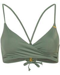 O'neill Sportswear Bralette-Bikini-Top BAAY - Grün