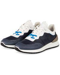 Ecco Sneaker ASTIR - Blau