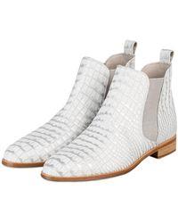 Pertini Chelsea-Boots - Mehrfarbig