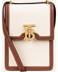 Burberry Smartphone-Tasche ROBIN - Mehrfarbig