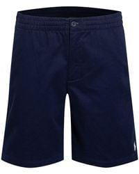 Polo Ralph Lauren - Chino-Shorts - Lyst