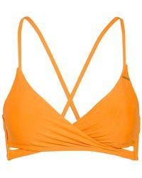 O'neill Sportswear Bralette-Bikini-Top BAAY - Orange