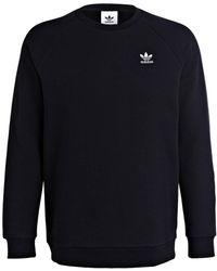 adidas Originals Sweatshirt - Schwarz