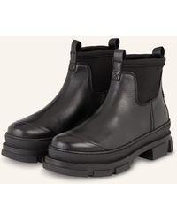 ALDO Chelsea-Boots PUDDLE - Schwarz