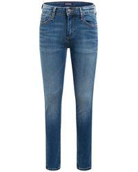 Tommy Hilfiger Jeans SCANTON Slim Fit - Blau