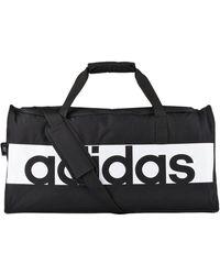 9a9a1afdd6484 adidas - Sporttasche LINEAR PERFORMANCE - Lyst
