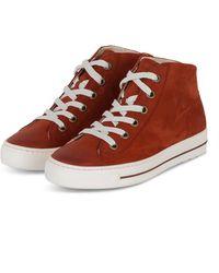 Paul Green - Hightop-Sneaker - Lyst