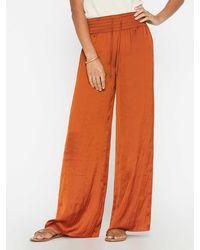 Brochu Walker The Gorja Pant - Orange