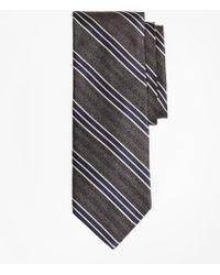 Brooks Brothers - Herringbone Stripe Tie - Lyst
