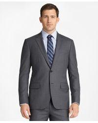 Brooks Brothers | Fitzgerald Fit Golden Fleece® Suit | Lyst