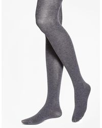 Brooks Brothers - Cashmere-blend Tights - Lyst