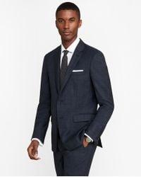 Brooks Brothers - Milano Fit Saxxontm Wool Plaid 1818 Suit - Lyst