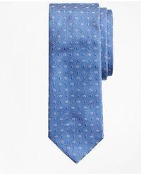 Brooks Brothers - Heathered Pine Tie - Lyst