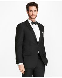 Brooks Brothers - Regular Fit One-button 1818 Tuxedo - Lyst