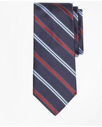 Brooks Brothers - Alternating Bb#10 Stripe Tie - Lyst