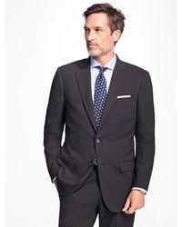Brooks Brothers - Madison Fit Brookscool® Suit - Lyst