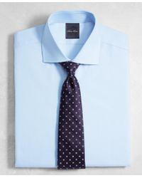 Brooks Brothers - Golden Fleece® Regent Fit English Collar Royal Oxford Dress Shirt - Lyst