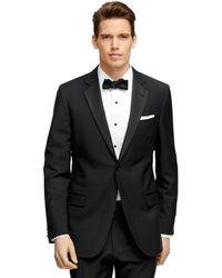 Brooks Brothers - Fitzgerald Fit One-button 1818 Tuxedo - Lyst