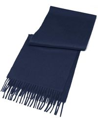 Brooks Brothers | Cashmere Scarf | Lyst