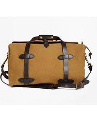 Brooks Brothers - Filson® Small Duffel Bag - Lyst