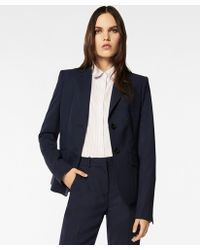 Brooks Brothers - Mini-check Wool Brookscool® Jacket - Lyst