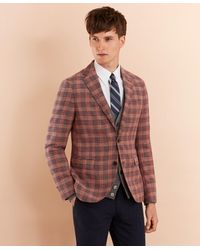 Brooks Brothers Quilted Walking Coat Cappotto Uomo