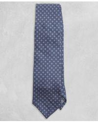 Brooks Brothers - Golden Fleece® Diamond Tie - Lyst