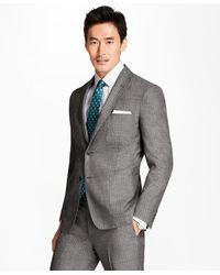 Brooks Brothers - Slim Fit Brookscloudtm Stripe 1818 Suit - Lyst