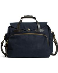 Brooks Brothers - Filson® Padded Computer Briefcase - Lyst