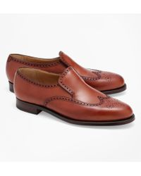 Brooks Brothers - Peal & Co. Raywood - Lyst