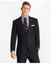 Brooks Brothers - Regent Fit Two-button 1818 Suit - Lyst